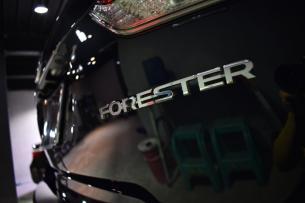 フォレスター9