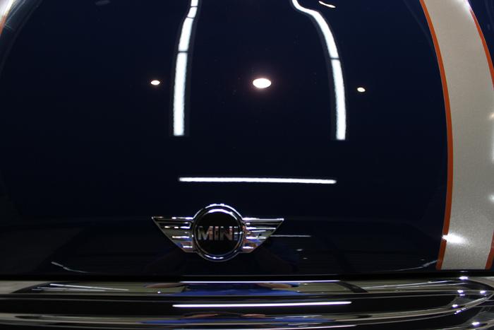 BMW ミニ 5