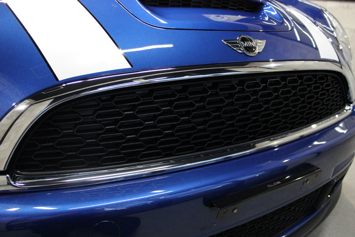 BMW ミニ クーパーS 4