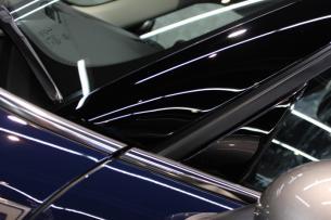 BMW ミニ 4