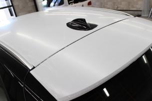 BMW X1 ラップガード ルーフ アップ