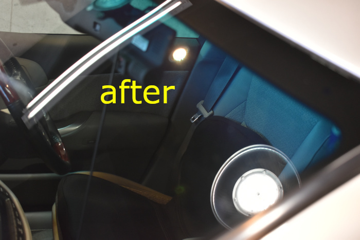 クラウン洗車after-10