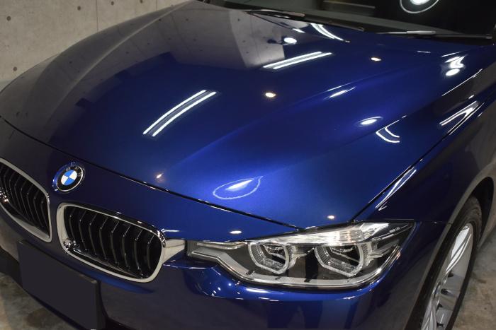 BMW 318i-2