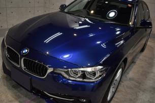 BMW318i 完成-1