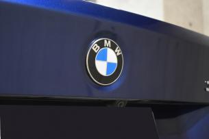 BMW 318i-7