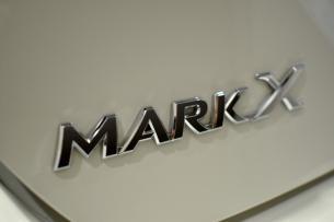 マークX-6