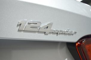 アバルト124-12