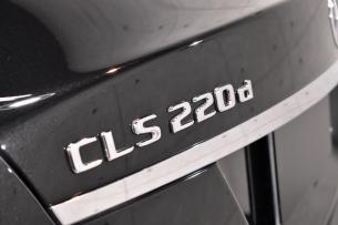 CLS220d-10