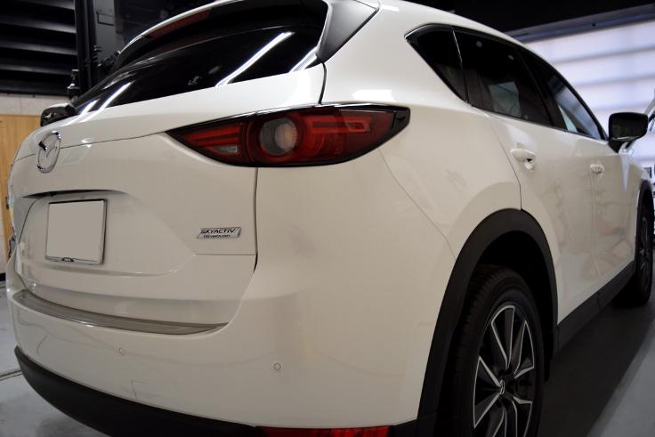 CX5新車04