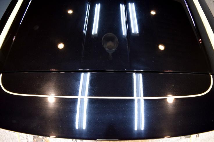 オデッセイ黒1