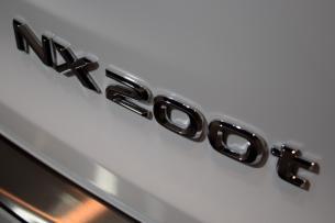 白NX34