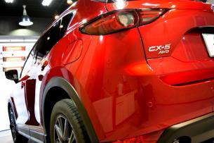 CX5赤025