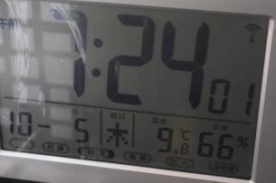 10月室温02