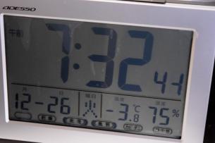 171226室温