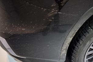 RX洗車010