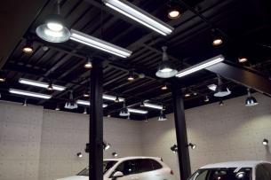 設備LED01