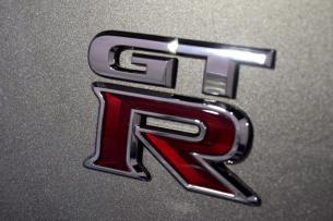 GTRエンブレム001