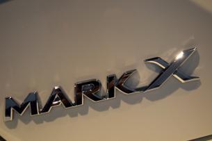 マークX010
