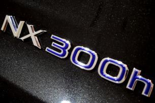 新車NX17
