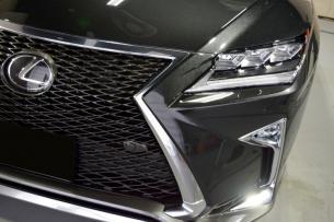 RX洗車001
