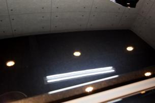 屋根のしみ 2