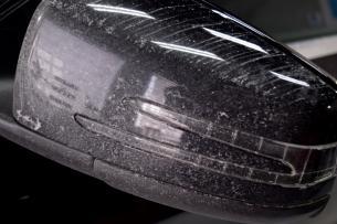 CLA45洗車009