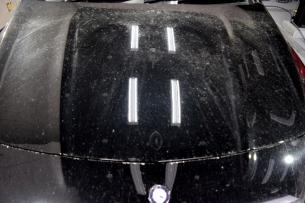 CLA45洗車014