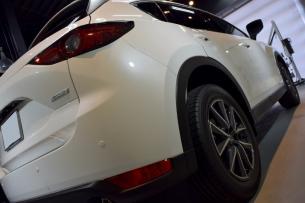 CX5新車14