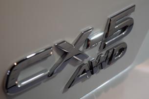 CX5新車15