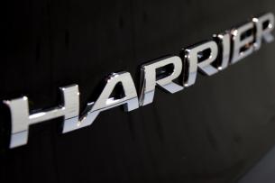 ハリアーM'Z011
