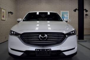 CX8新車001