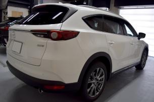 CX8新車002