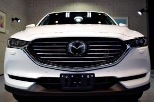 CX8新車021