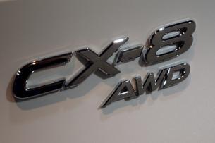 CX8新車025