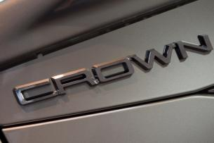 CROWN RS008