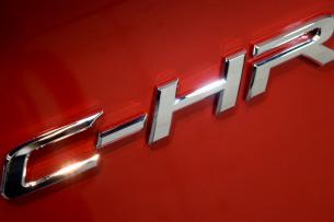 C-HR新車04