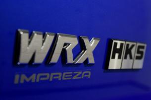 WRXインプレッサ05