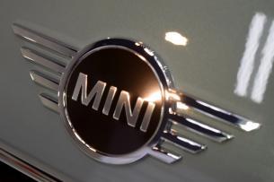 ミニBMW 008