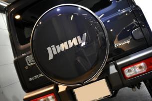 ジムニー8