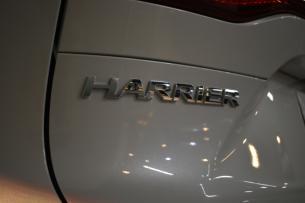 ハリアー8