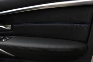 BMW 320d シートコーティング  ドアトリム