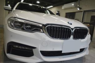 BMW530i-1