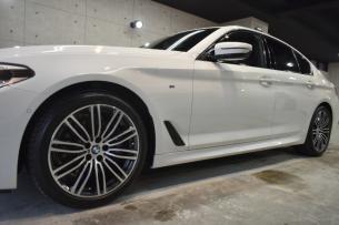 BMW 530i-4
