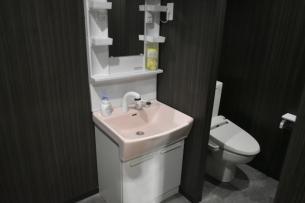 トイレ改装-3