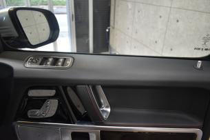G350d-ドア内張り