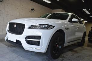 F PACE-5