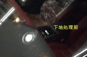 マツダ3-窓