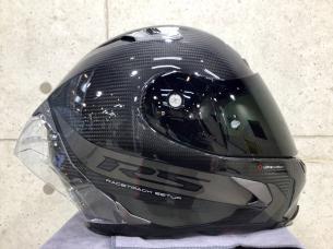 カーボンヘルメット 10