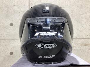 カーボンヘルメット 11