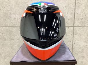 AGVヘルメット 1
